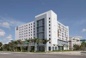 Craft Construction   AC Hotels by Marriott