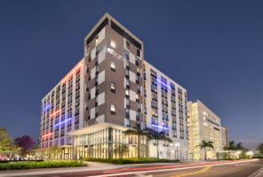 Craft Construction | Aloft Hotels by Marriot