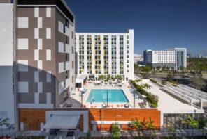 Craft Construction   Aloft Hotels by Marriot
