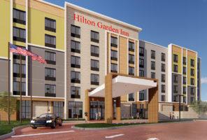 Craft Construction | Hilton Garden Inn
