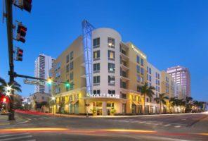 Craft Construction | Hyatt Place West Palm Beach
