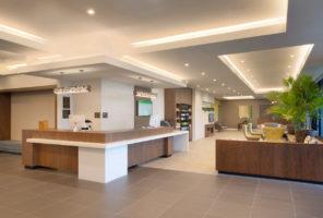 Craft Construction | Wyndham Garden Inn