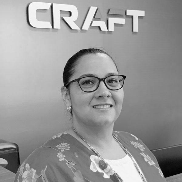 Craft Construction | Linette Gali