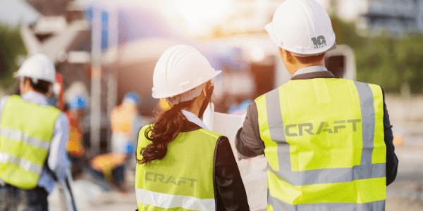 Craft Construction | Trade Contractors